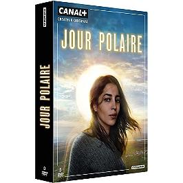 Coffret jour polaire, saison 1, Dvd