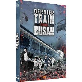 Dernier train pour Busan, Dvd