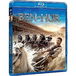 Ben-Hur, Blu-ray
