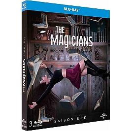 The magicians, saison 1, Blu-ray