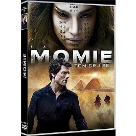 La momie, Dvd