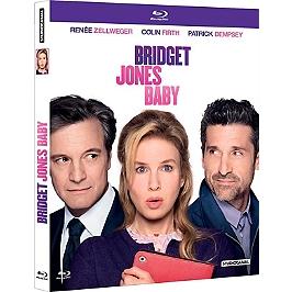 Bridget Jones 3 : Bridget Jones baby, Blu-ray