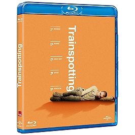 Trainspotting, Blu-ray
