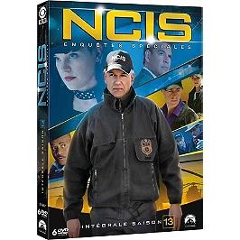 Coffret NCIS, saison 13, Dvd