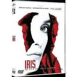 Iris, Dvd