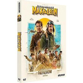 La folle histoire de Max et Léon, Dvd