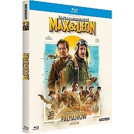 La folle histoire de Max et Léon, Blu-ray