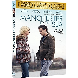 Manchester by the sea, Dvd