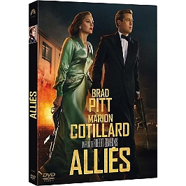Alliés, Dvd