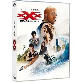 XXx 3 : reactivated, Dvd