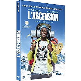 L'ascension, Dvd