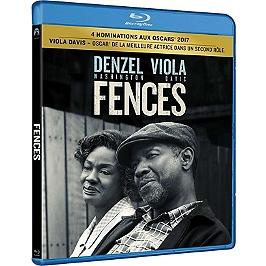 Fences, Blu-ray
