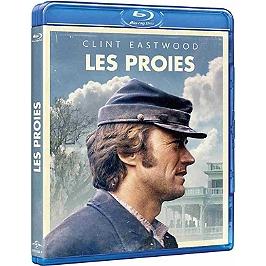 Les proies, Blu-ray