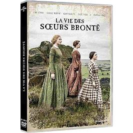 La vie des soeurs Brontë, Dvd
