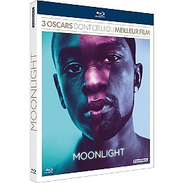 Moonlight, Blu-ray