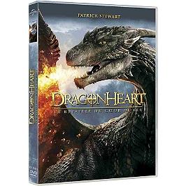 Dragonheart, la bataille du coeur de feu, Dvd