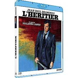L'héritier, Blu-ray