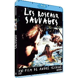 Les roseaux sauvages, Blu-ray