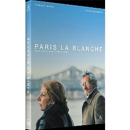 Paris la blanche, Dvd