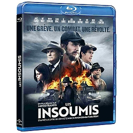 Les insoumis, Blu-ray