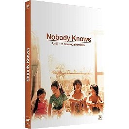Nobody knows, Blu-ray