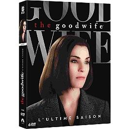 Coffret the good wife, saison 7, Dvd