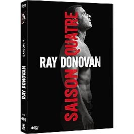 Coffret Ray Donovan, saison 4, Dvd
