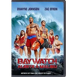 Baywatch - alerte à Malibu, Dvd