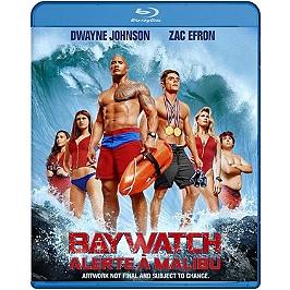 Baywatch - alerte à Malibu, Blu-ray