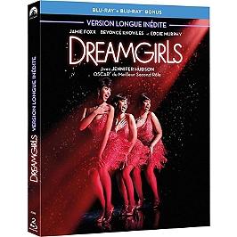 Dreamgirls, Blu-ray