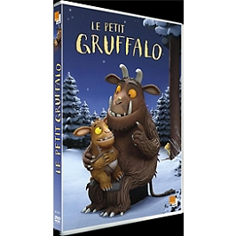 Le petit Gruffalo, Dvd