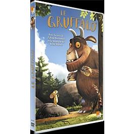 Le Gruffalo, Dvd