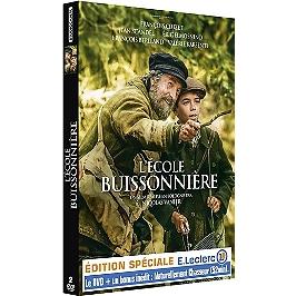 L'école buissonnière - édition spéciale E.Leclerc, Dvd