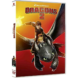 Dragons 2, Dvd