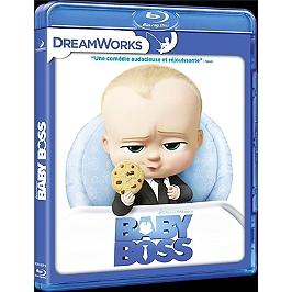 Baby boss, Blu-ray