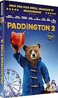 Paddington 2 en Dvd