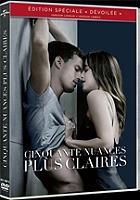 Cinquante nuances 3 : cinquante nuances plus claires en Dvd