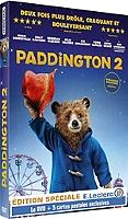 Paddington 2, édition spéciale E. Leclerc en Dvd