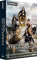 Coffret Versailles, saison 3 en Dvd