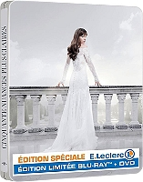 Cinquante nuances plus claires, édition limitée spéciale E. Leclerc en Blu-ray