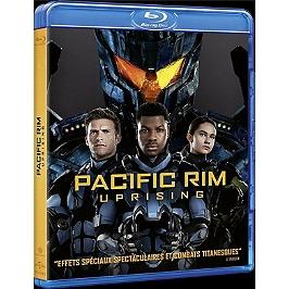 Pacific rim 2 : uprising, Blu-ray