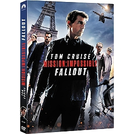 Mission impossible 6 : fallout, Dvd
