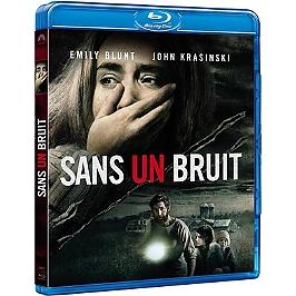 Sans un bruit, Blu-ray