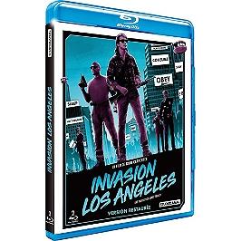 Invasion Los Angeles, Blu-ray
