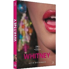 Whitney, Dvd