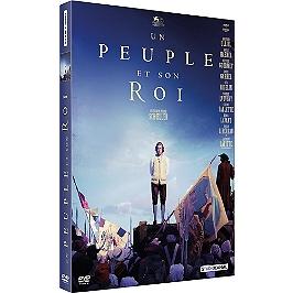 Un peuple et son roi, Dvd