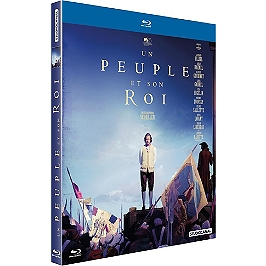 Un peuple et son roi, Blu-ray