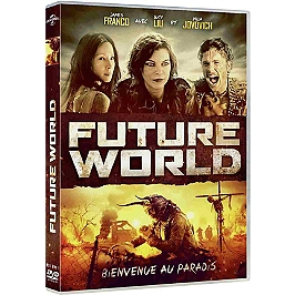 Future world, Dvd