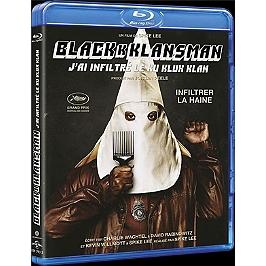 Blackkklansman - j'ai infiltré le Ku Klux Klan, Blu-ray