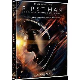 First man - le premier homme sur la Lune, Dvd